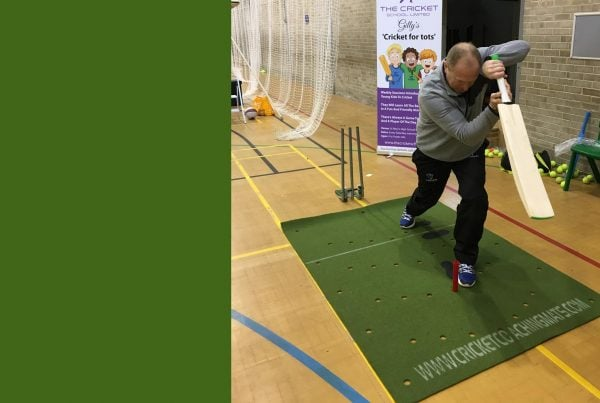 Leeds Cricket Training School Leeds
