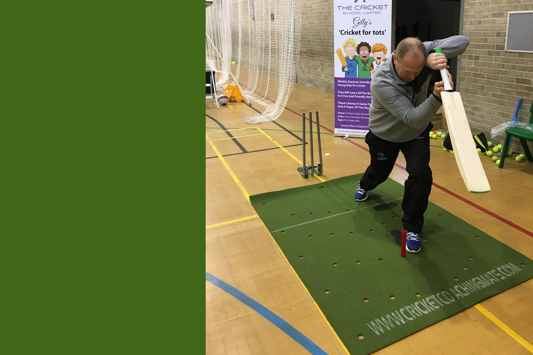 Leeds Cricket Training School Leeds